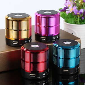Image 5 - WS 887 Bluetooth Speaker Mini Bluetooth Sound Box Wireless portable bluetooth speaker TF card supported