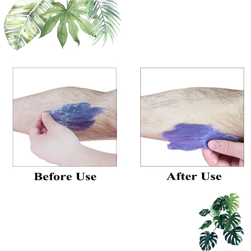 máquina de depilação de sobrancelha spa depilador