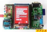 Dspic Development Board DsPIC30F6014A Development Board Experiment Boord Dual Kan  Tft Lcd  Wifi-in Instrument onderdelen & Accessoires van Gereedschap op