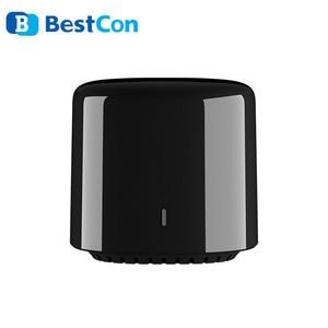 Image 2 - 2020 Broadlink RM4 mini Upgrade Bestcon RM4C mini Universal IR Remote Control 4G Wifi Control Compatible Alexa Google Assistant