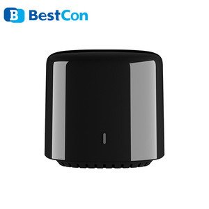 Image 2 - Broadlink 2020, mini actualización RM4, Bestcon RM4C mini mando a distancia IR Universal, 4G Wifi, Control Compatible con asistente de Google, Alexa casa inteligente hogar inteligente