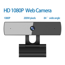 HD Webcam with Microphone Night Vision Webcam for Computer Laptop Adjustable TV Camera daniel lélis baggio opencv computer vision with java