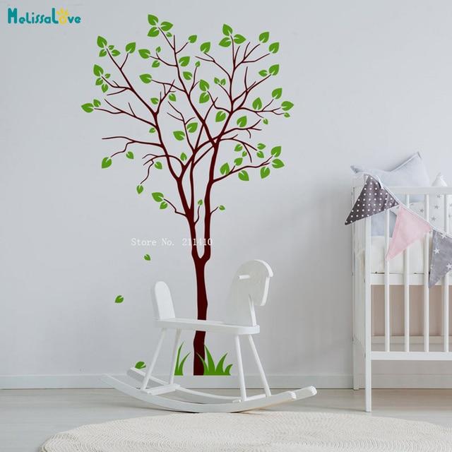 Simple Tree Sticker 6