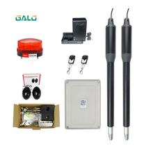 Motor-Operartor Gate-Opener Electric-Swing Double-Automatic with Drop Bolt Locs-Kits