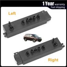 Power Sitz Einstellen Control Schalter für Honda Accord Civic Cr V Odyssey Acura MDX TSX TLX Sitz Schalter 81653 SDB A71 81253 SDB A71