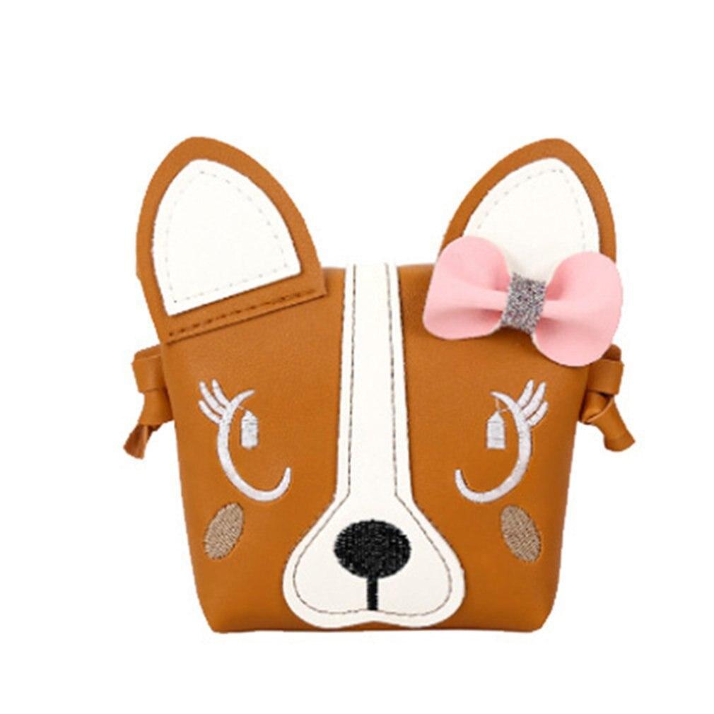 Children's Decoration Mini Infant Child Bag Baby Princess Shoulder Bag Purse