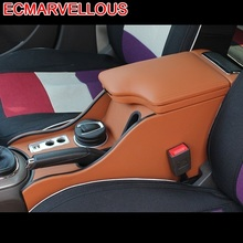 protector Car Arm Rest Car-styling Accessories Automobiles Accessory Parts Modification Armrest Box 15 FOR Chevrolet Cruze