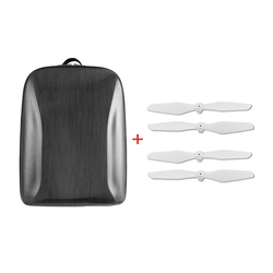 for Xiaomi FIMI A3 RC Quadcopter Camera Drone Storage Bag Waterproof Hard Shell PC