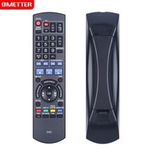 New remote control for panasonic N2QAYB000134 Blu-ray DVD player controller new n2qayb000011 remote control fit for panasonic dvd dvd s1s dvd s1