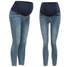 Джинсы для беременных, зимние теплые джинсы для беременных, брюки для беременных, брюки для кормящих женщин