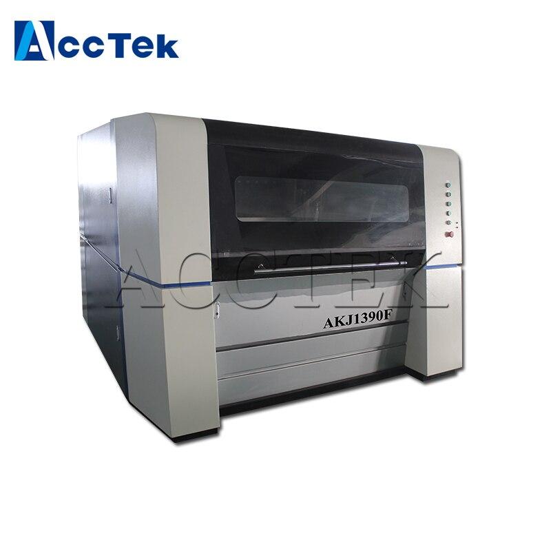 Cheap Price Fiber Laser Cutter Machine For Metal Cutting AccTek Fiber Laser Cutting Machine