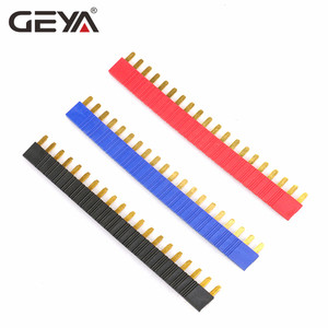 GEYA 41F Slim Relay Module Sho