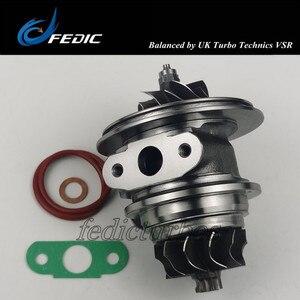 Image 1 - Oil cooled Turbine TF035 49135 03310 Turbo cartridge chra for Mitsubishi Pajero II shogun Challenger 4M40 2.8 L 1998 2000