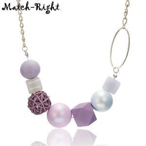 Beads Necklace Penda...
