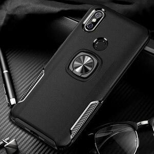 Противоударный металлический чехол-накладка для Xiaomi Mi 9, задняя крышка для Xiaomi POCOPHONE F1, чехол F 1
