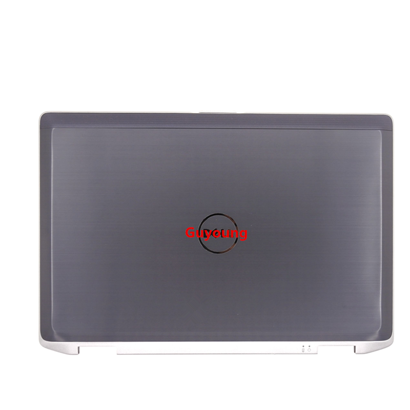 For Dell Latitude E6420 A Shell LCD Back Cover Shell Back Shell Notebook Shell 0616W2