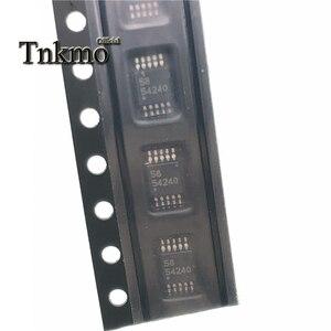 Image 3 - 20PCS TPS54240DGQR MSOP 10 TPS54240DGQT TPS54240DGQ MSOP10 TPS54240 54240 Switching Regulator IC Novo e original
