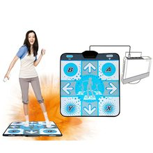 Non-slip Dance Pad Dancing Mat for Nintendo Wii Gamecube NGC Console Dance Revolution DDR Video Games