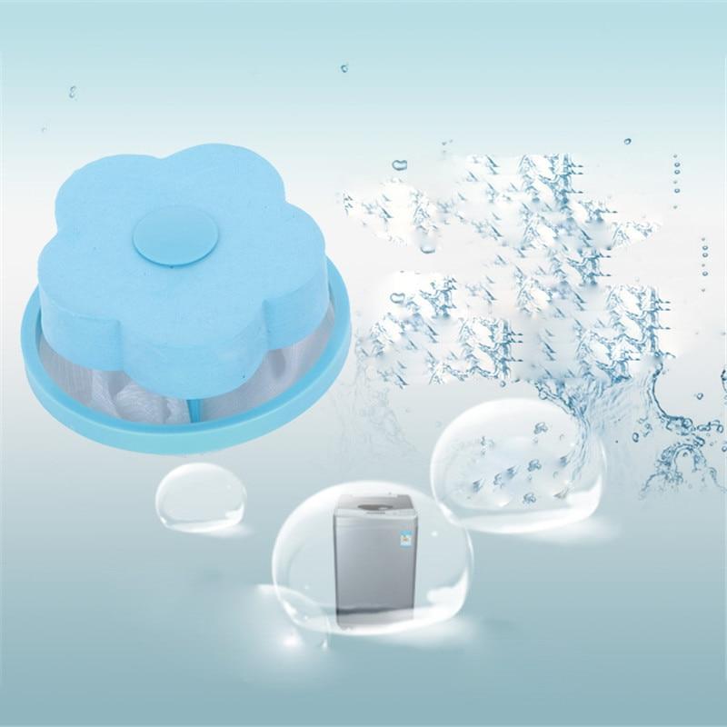 Mesh Filter Bag Hair Removal Catcher Filter Mesh Pouch Washing Machine Filter Bag Washing Household Machine Filter Laundry Balls