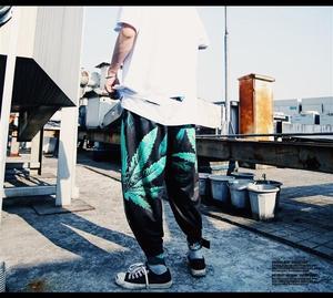 Image 3 - 2020 mens harlan sports pants mens outdoor casual multi purpose pants style