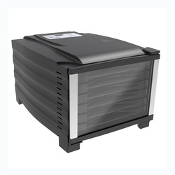 800W Small Food Stainless Steel Household Dried Fruit Machine Meat Food Air Dryer Fruit Tea Medicine Dryer