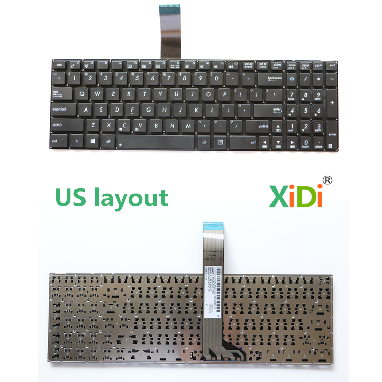CA Keyboard for ASUS K56 K56C K56CA K56CB K56CM S56 S56C S56CA S56CM