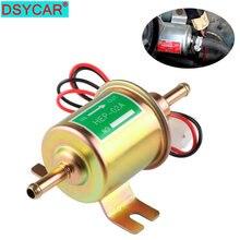 Dsycar 1 Набор 12В электрический топливный насос газовый встроенный