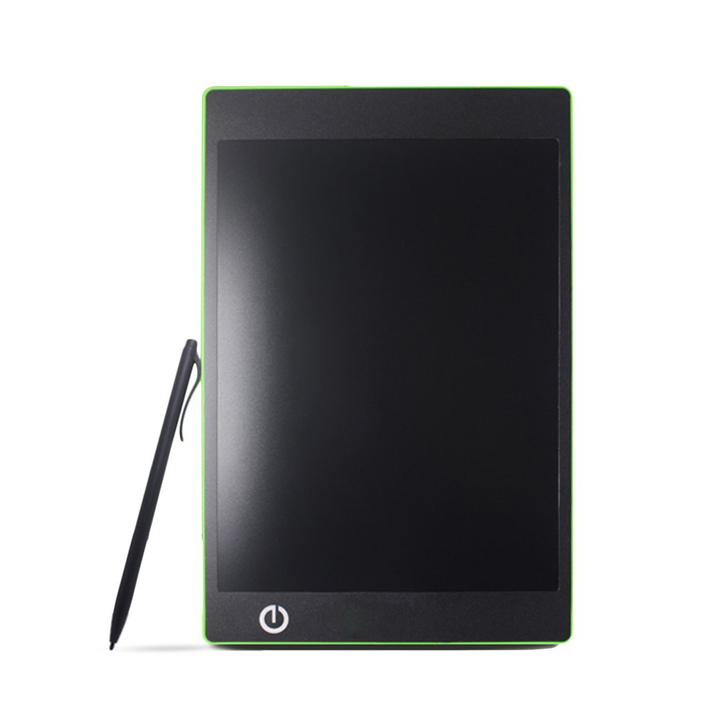 9.7-Inch Electric LCD Screen Writing Pad Digital Drawing Pad Handwriting Board Portable Home Office Electric Board