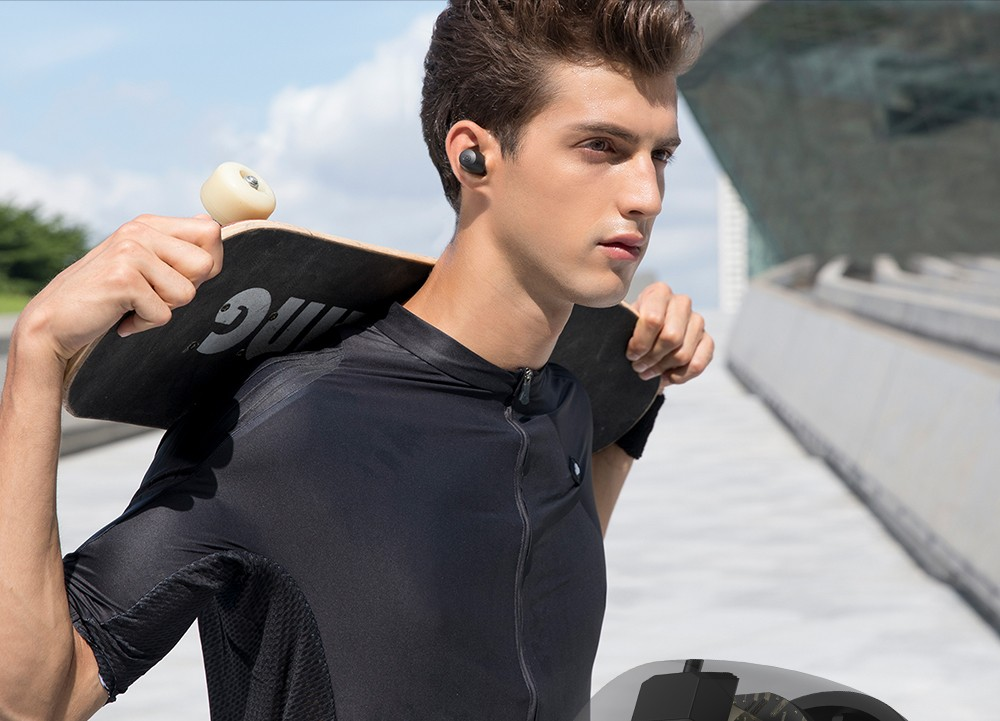 HAYLOU T16 Bluetooth Headphone