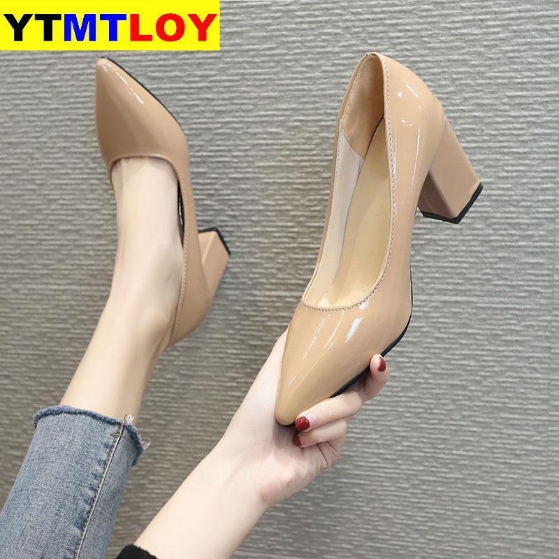 Fetish Luxury Designer Woman Extreme Mules Super High Heels Sandals Women Platform Sexy Shoes Ladies Pumps  Square Heel Big Size