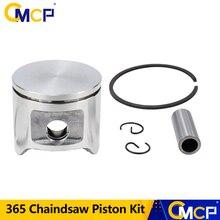 Набор поршневых колец CMCP 48 мм для Husqvarna 365 365XP 365 Special 365 EPA запасные части бензопилы