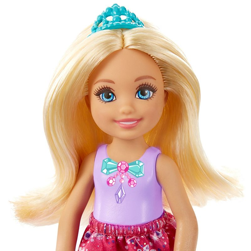 Original Chelsea Club Barbie Dolls 59