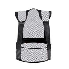 Защитный жилет на плече, тепловая подушка, САМОНАГРЕВАЮЩАЯСЯ задняя талия, теплый поддерживающий пояс, магнитный терапевтический жилет
