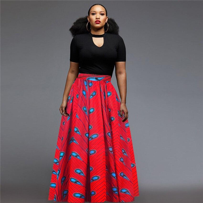 @Hawa african skirt 3