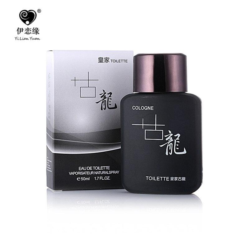 Gulong Originais Weak Perfume Masculino Spray 50ml Fragrance Male Perfumed Eau De Toilette Long Lasting Deodorants Anti Odor