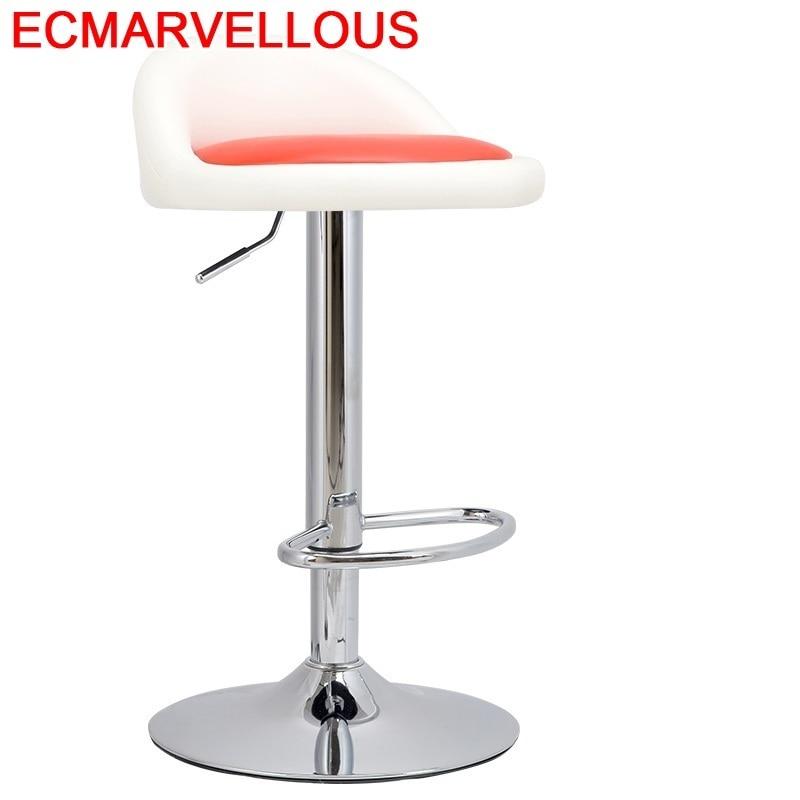 Sandalyesi Industriel Sandalyeler Fauteuil Cadir Cadeira Barkrukken Taburete Stool Modern Silla Tabouret De Moderne Bar Chair