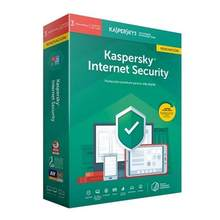 Antivirus Hogar Kaspersky Internet Security MD 2019 RN Windows macOS()