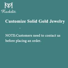 Kuololit 14K кольцо из желтого золота