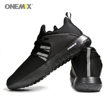 Onemix High Quality Running Shoes For Men Sneakers DMX