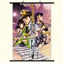 jojos bizarre adventure poster kaufen