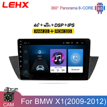 2din-Radio Multimedia-Player Gps Navigation Idrive Car-Stereo 10inch Android E84 Bmw X1