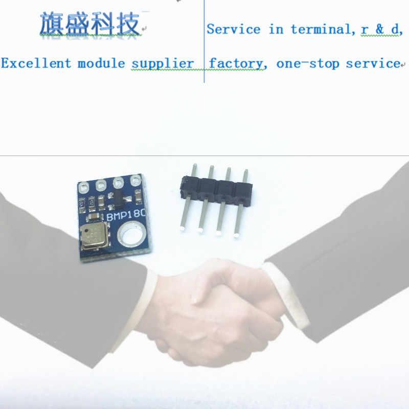 2Pcs BMP280 Pressure Sensor Module High Precision Atmospheric Replaces BMP180