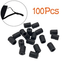 25pcs Shensee Plastic Toggle Single Hole Spring Loaded Elastic Drawstring Rope Cord Locks Clip Ends Round Ball Shape Luggage Lanyard Stopper Sliding Fastener Buttons