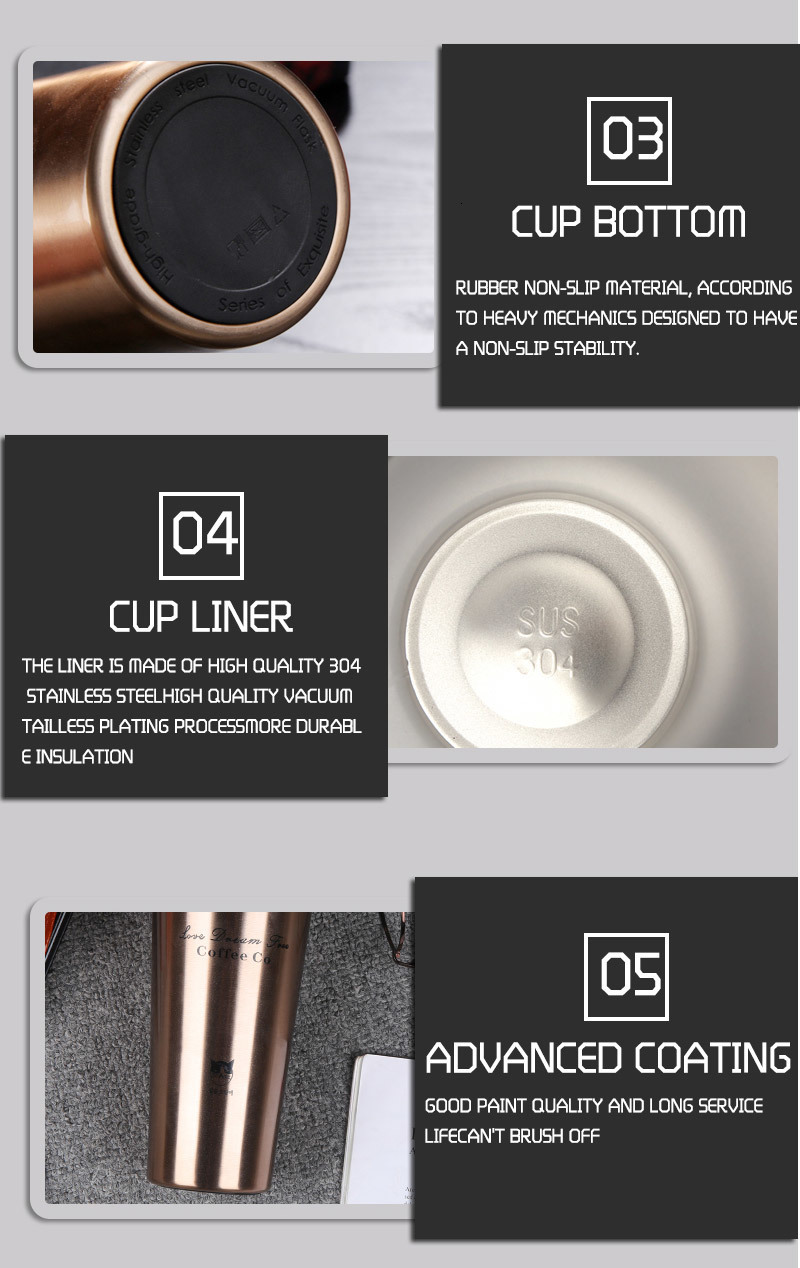 H763e7704eab34a54a1000f87bc312a57d Hot Quality Double Wall Stainless Steel Vacuum Flasks 350ml 500ml Car Thermo Cup Coffee Tea Travel Mug Thermol Bottle Thermocup