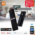 Globale Version Xiaomi Mi TV-Stick Android 9,0 1080P HD 1GB RAM 8GB ROM DTS Dolby Smart netflix YouTube Wifi Google Assistent