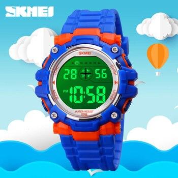 Детские часы SKMEI 1616