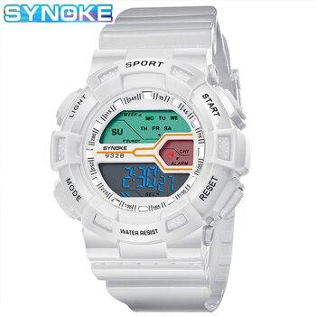 Детские часы SYNOKE 1