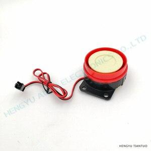 Image 3 - HENGYU HY 420 iki yönlü motosiklet alarmı ile 2 uzaktan motosiklet 2 yönlü alarm sistemi anti hırsızlık titreşim LCD uzaktan motor başlangıç