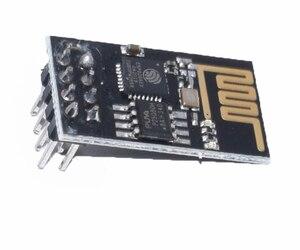 Image 2 - ESP 01 ESP8266 シリアル無線lan無線モジュール、無線トランシーバ 100 ピース/ロット