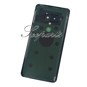 Image 5 - New Housing U12 Plus Battery Back Cover For HTC U12 Plus Battery Door Back Case With Camera Lens For HTC U12+ Battery Cover